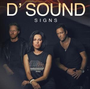 DSound - Signs