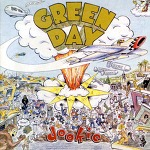3. Green Day - Dookie