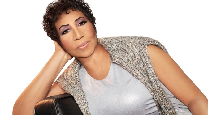 Aretha Franklin – Sings the Great Diva Classics (2014)