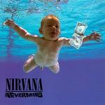 5. Nirvana - Nevermind