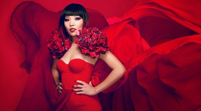 Dami Im – Heart Beats (2014)