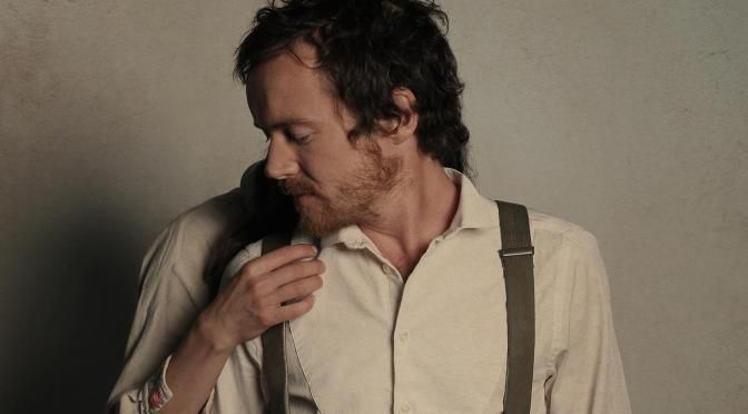 Damien Rice – My Favorite Faded Fantasy (2014)