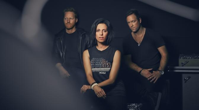 D'Sound – Signs (2014)