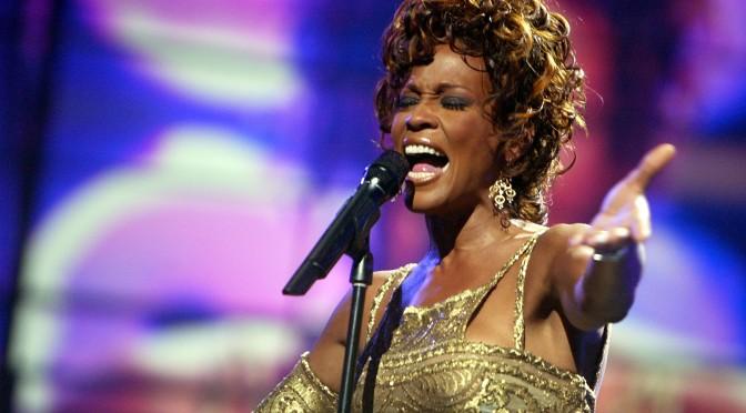 Whitney Houston – Live: Her Greatest Performances (2014)
